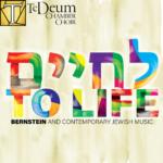 Te Deum To Life Concert