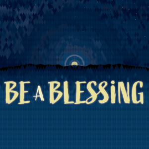 Be a Blessing concert
